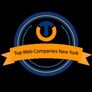 Top Web Companies New York 2020
