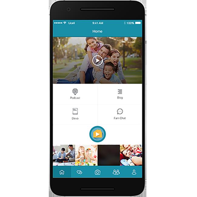 MyFam App