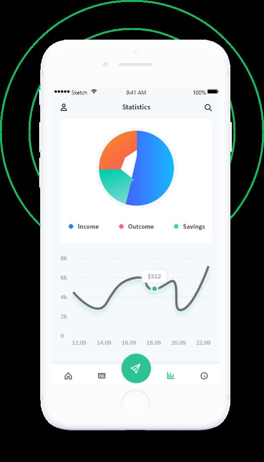 Finance Mobile