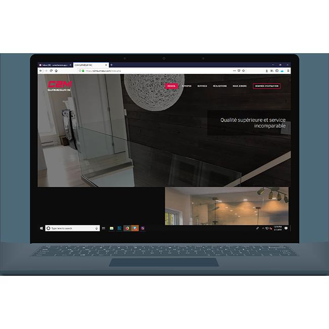 C2M Website