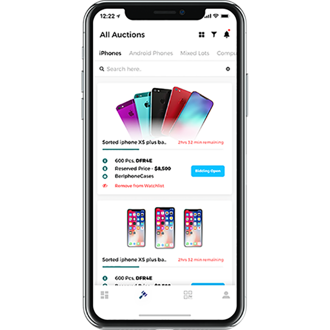 CellPoint App