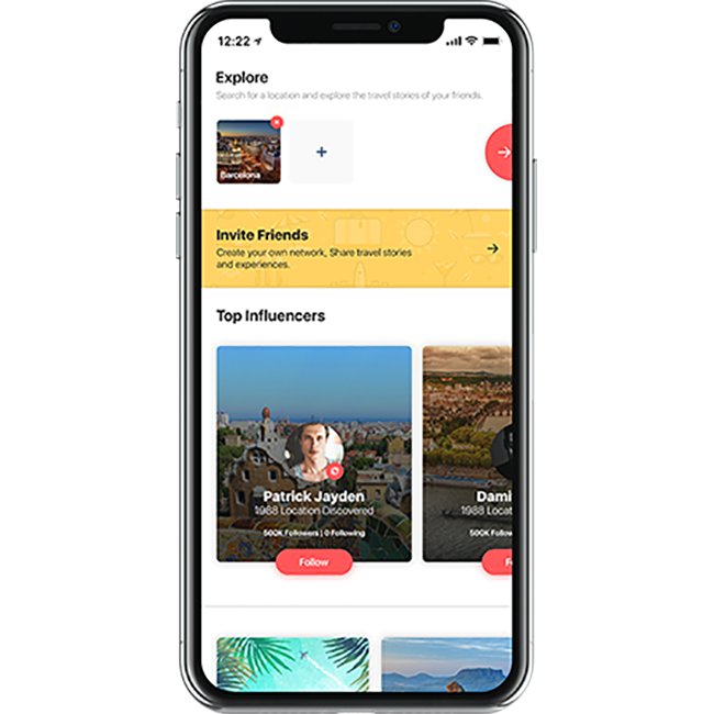 Apps Maven | Picture Your Travel